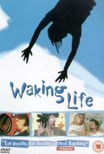 waking life - lucid dreaming movie